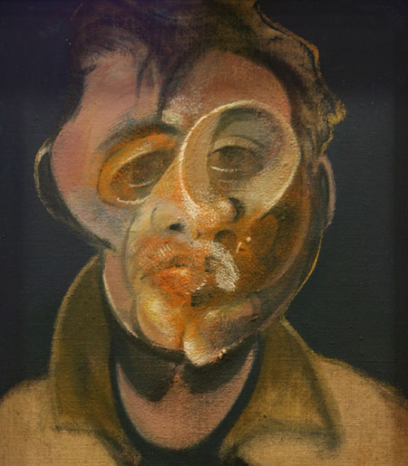 essays on francis bacon artist